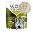 Wolf of Wilderness Soft & Strong 6 x 300 g