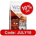 """Wolf of Wilderness Soft """"Wide Acres"""" - Chicken"""
