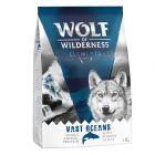 "Wolf of Wilderness ""Vast Oceans"" - Fisk"