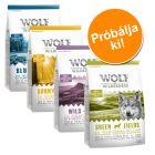 Wolf of Wilderness - vegyes próbacsomag