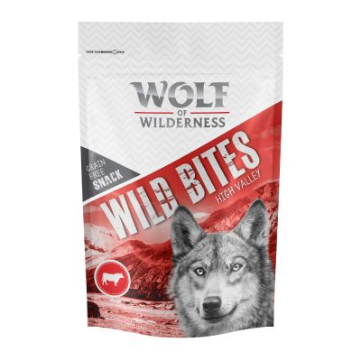 Wolf of Wilderness Wild Bites