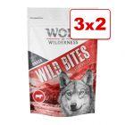 Wolf of Wilderness Wild Bites en oferta: 2 + 1 ¡gratis!