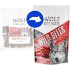 Wolf of Wilderness Wild Bites 180 g