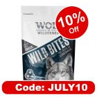 """Wolf of Wilderness """"Wild Bites"""" - The Taste of Scandinavia"""