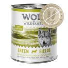 Wolf of Wilderness 6 x 800 g