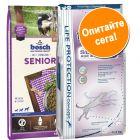 Икономична опаковка: 2 x bosch Senior голяма опаковка в смесен пакет