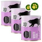 3 x Cosma Snackies Maxi Tube Cat Snacks - 5x zooPoints!*
