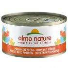 6 x 70 g Almo Nature Probierpaket