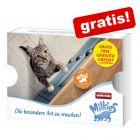 4 x 15 g Animonda Milkies Variety GRATIS!