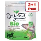 3 x 800g Beyond Bio Dry Dog Food – 2 + 1 Free!*