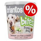 2 x 100g Briantos FitBites Dog Treats - Only €3.50!*