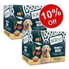 24 x 395g Burns Penlan Farm Range Wet Dog Food - 10% Off!*