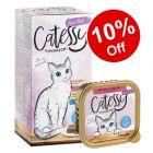 8 x 100g Catessy Fine Pâté Tray - 10% Off!*
