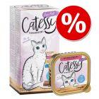 8 x 100 g Catessy pástétom vegyes csomag 10% kedvezménnyel