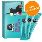 8 x 14 g Cosma Jelly Snack Mix za zkušební cenu!