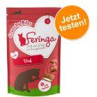 3 x 30g Feringa Crunchy Bites zum  Probierpreis!