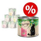 6 x 200 g Feringa Organic 10% kedvezménnyel