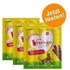 9 x 6 g Feringa Sticks zum Probierpreis!