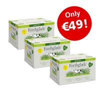 12 x 395g Forthglade Mixed Pack Wet Dog Food - 3 for €49!*