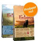 2 x 400 g Gemengd Probeerpakket Purizon Adult Kattenvoer