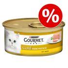 60 x 85 g Gourmet Gold Mousse la super preț!