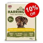 8 x 400g Harringtons Complete Adult Wet Dog Food - 10% Off!*