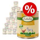 12 x  400 g Lukullus konzervy za skvelú cenu!