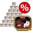 32 x 100 g Megapachet Animonda vom Feinsten Adult pisici la super preț!