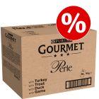 96 x 85 g Megapack Gourmet Perle za skvělou cenu!