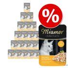 24 x 100 g Miamor Feine Filets w saszetkach w super cenie!