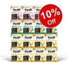 16 x 390g Naturediet Purely Wet Dog Food - 10% Off!*