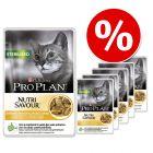 24 x 85 g Pro Plan Nutri Savour