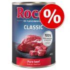 6 x 400 g Rocco Classic rendkívüli árengedménnyel!