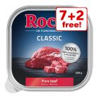 9 x 300g Rocco Classic Trays Wet Dog Food - 7 + 2 Free!*