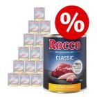 24 x 800 g Rocco Classic za skvelú cenu!