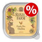 32 x 100g Rosie's Farm Wet Cat Food - Special Price!*