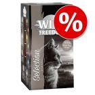 6 x 85 g Wild Freedom Adult tálcás rendkívüli árengedménnyel!