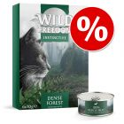 6 x 70g Wild Freedom Instinctive Adult Wet Cat Food - Special Price!*