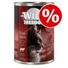 24 x 400g Wild Freedom Wet Cat Food - Special Price!*