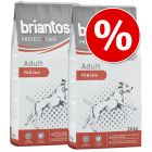 2 x 14 kg Briantos - Single Protein