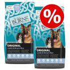 2 x 12kg Burns Dry Dog Food - £5 Off!*