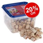 5 x 1kg DogMio Mark Nuggets - 20% Off!*