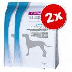 2 x 12 kg Eukanuba Veterinary Diets Crocchette per cani