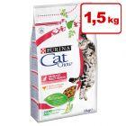 2 x 1,5 kg + 1,5 kg kaupan päälle! Cat Chow Adult Special Care