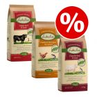 3 x 1.5kg Lukullus Mixed Pack Dry Dog Food - Special Price!*