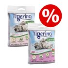 2 x 12kg Tigerino Canada Mixed Pack Cat Litter - Special Price!*