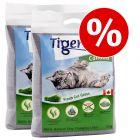 2 x 12 kg Tigerino Canada Nisip pentru pisici