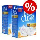 2 x 10 l Ever Clean® Klumpstreu zum Sonderpreis!