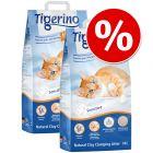 2 x 14l Tigerino Nuggies Cat Litter - Special Price!*