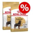 2 x pachete Royal Canin Breed Hrană uscată la preț special!